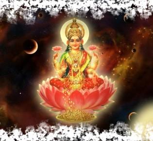 Мантры богине Лакшми — привлечение богатства и процветания в свою жизнь
