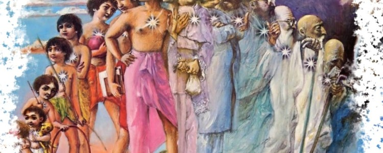 Реинкарнация в исламе, христианстве и других мировых религиях