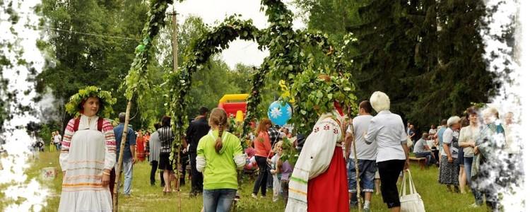 Зеленые Святки, Семик — значение славянского праздника