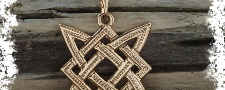 Звезда Руси — значение оберега и сила магического символа