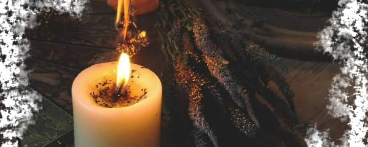 Порча Смертная кольчужка — черная магия в домашних условиях