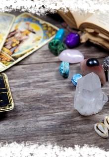 Классическое Таро — значение и толкование карт в гадании
