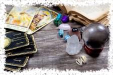 Классическое Таро - значение и толкование карт в гадании