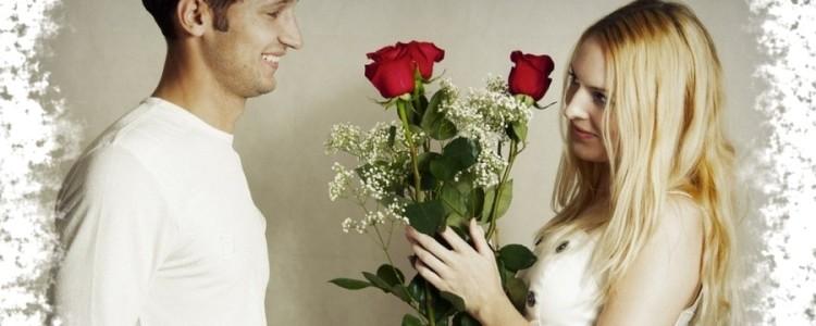 Сколько роз дарить девушке и какой цвет букета лучше