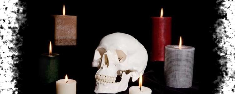 Заговор на смерть человека в домашних условиях