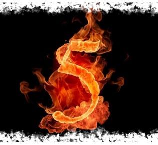 Число 5 в нумерологии — его значение и влияние на жизнь человека