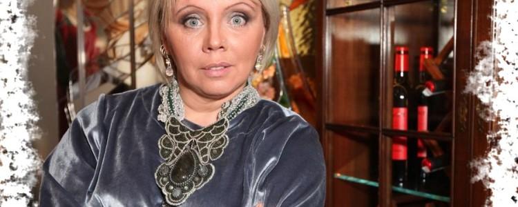 Илона Калдре — ясновидящая и экстрасенс из Прибалтики