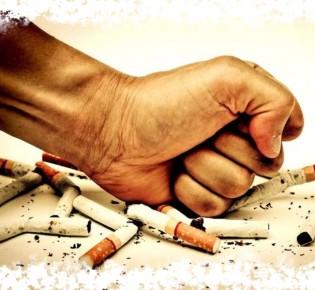 Заговоры от курения на сигареты курильщика и самому себе