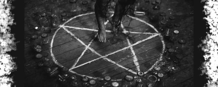 Как вызвать Сатану в домашних условиях