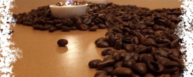 Гадание на кофейных зернах  — значение и толкование результатов