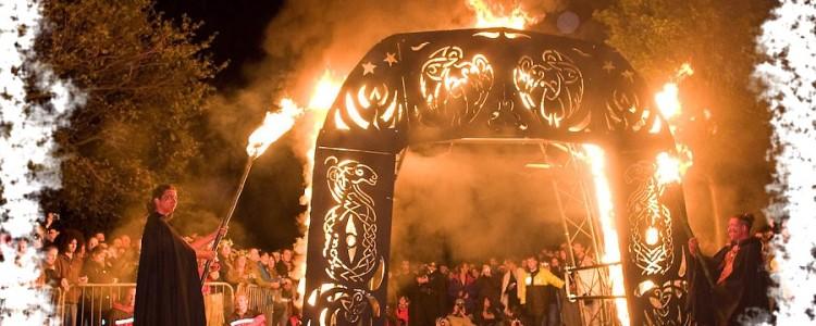 Самайн — праздник ведьм и духов, его ритуалы и традиции