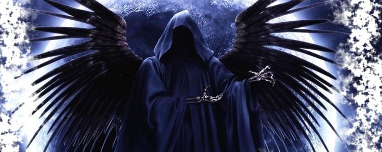 Ангелы смерти — кто они и какое значение имеют в разных религиях