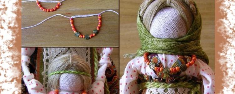 Кукла Ведучка своими руками — мастер класс пошагово