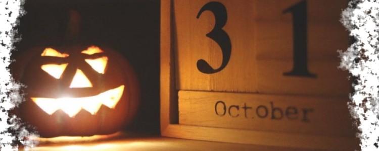Какого числа Хэллоуин — время отмечать праздник