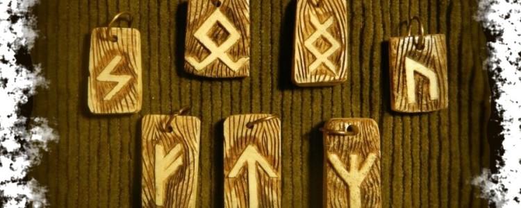 Рунические обереги древних славян — значение талисманов