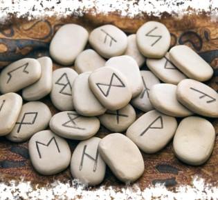 Что такое руны — активация и работа с руническими символами