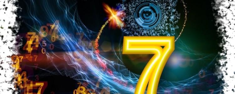 Число 7 в нумерологии — значение для женщин и мужчин
