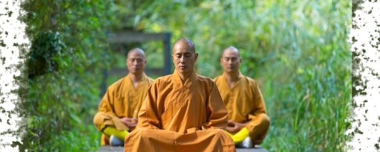 Лечебные мантры Индиских и Тибетских монахов