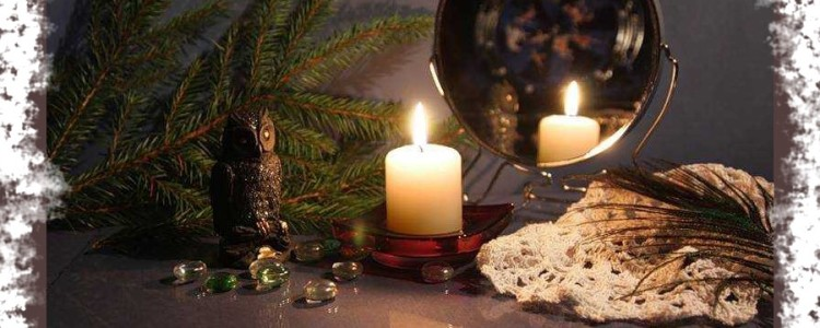 Гадания на Рождество на будущее в домашних условиях