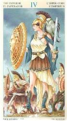 таро союз богинь галерея