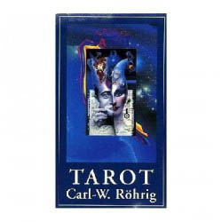Современные Таро третьего тысячелетия от Рёрига