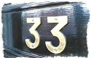 что означает число 33 в нумерологии
