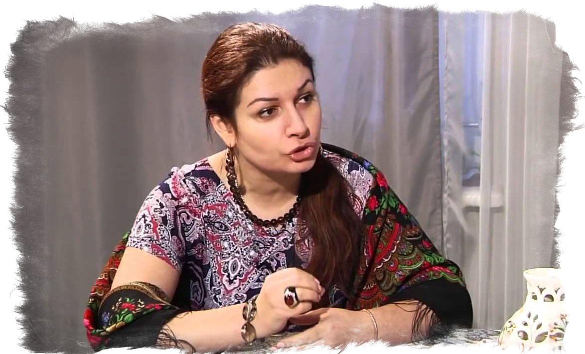 Алена Полынь - империяи сильнейших ведьм