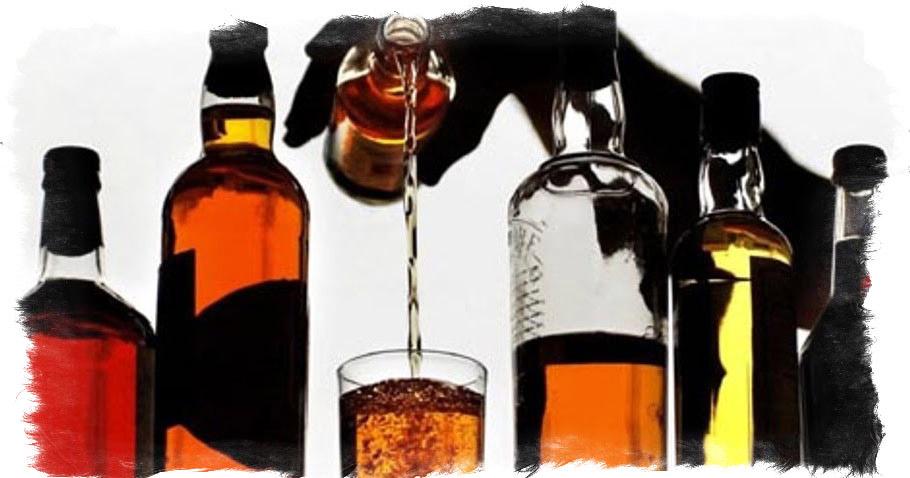 как сойти с алкогольного эгрегора