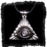 амулет глаз