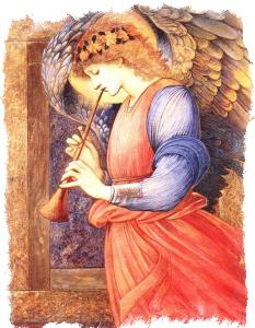 ангел анаэль