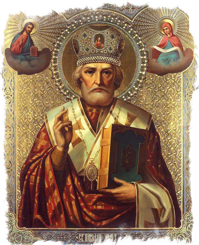 сколько ангелов у человека по православию