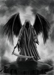 Ангел смерти — кто он такой