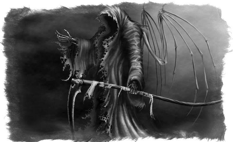 Ангел смерти в исламе — кто такие малаикат аль-маут