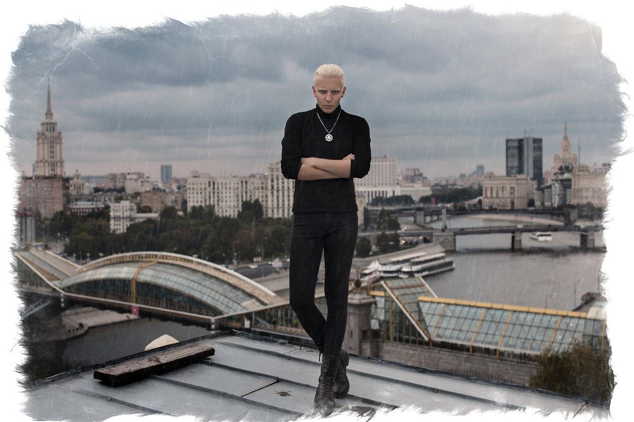 Антон Мамон — эксклюзивное интервью с экстрасенсом