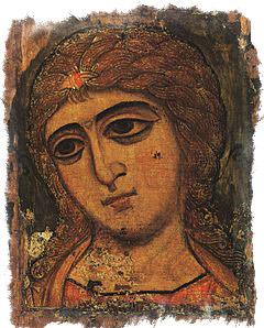 Ангел Гавриил в христианстве