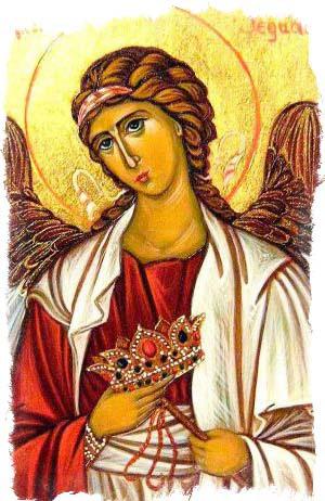 Кому покровительствует архангел Иегудиил