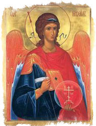 Грешница, ставшая святой