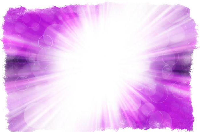 Молитва архангелу Задкиилу и фиолетовому пламени