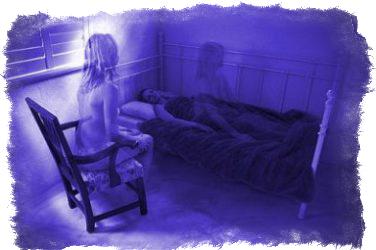 астрал во сне