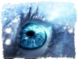 Развитие и тренировка астрального зрения