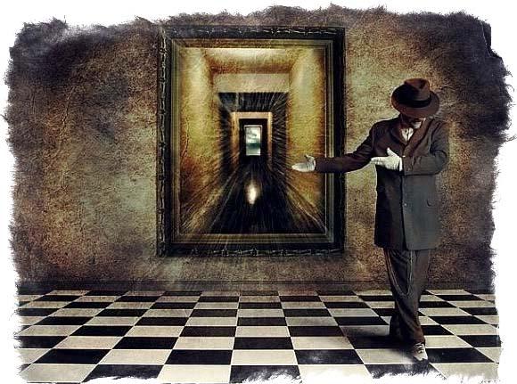 Как научиться видеть сквозь стены — советы йогов