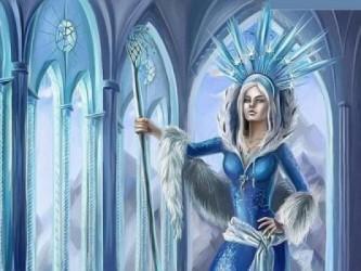 Чертог лисы - Богиня Марена великая мать