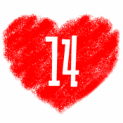 цифра 14 в нумерологии - символом потока духовной энергии