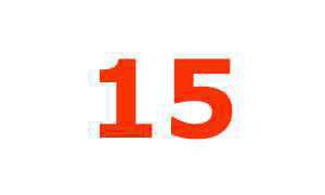 Что означает 15 в нумерологии— толкование сложения
