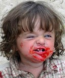 Ребенок энергетический вампир
