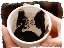 Символы гадания на кофейной гуще - их значение и толкование