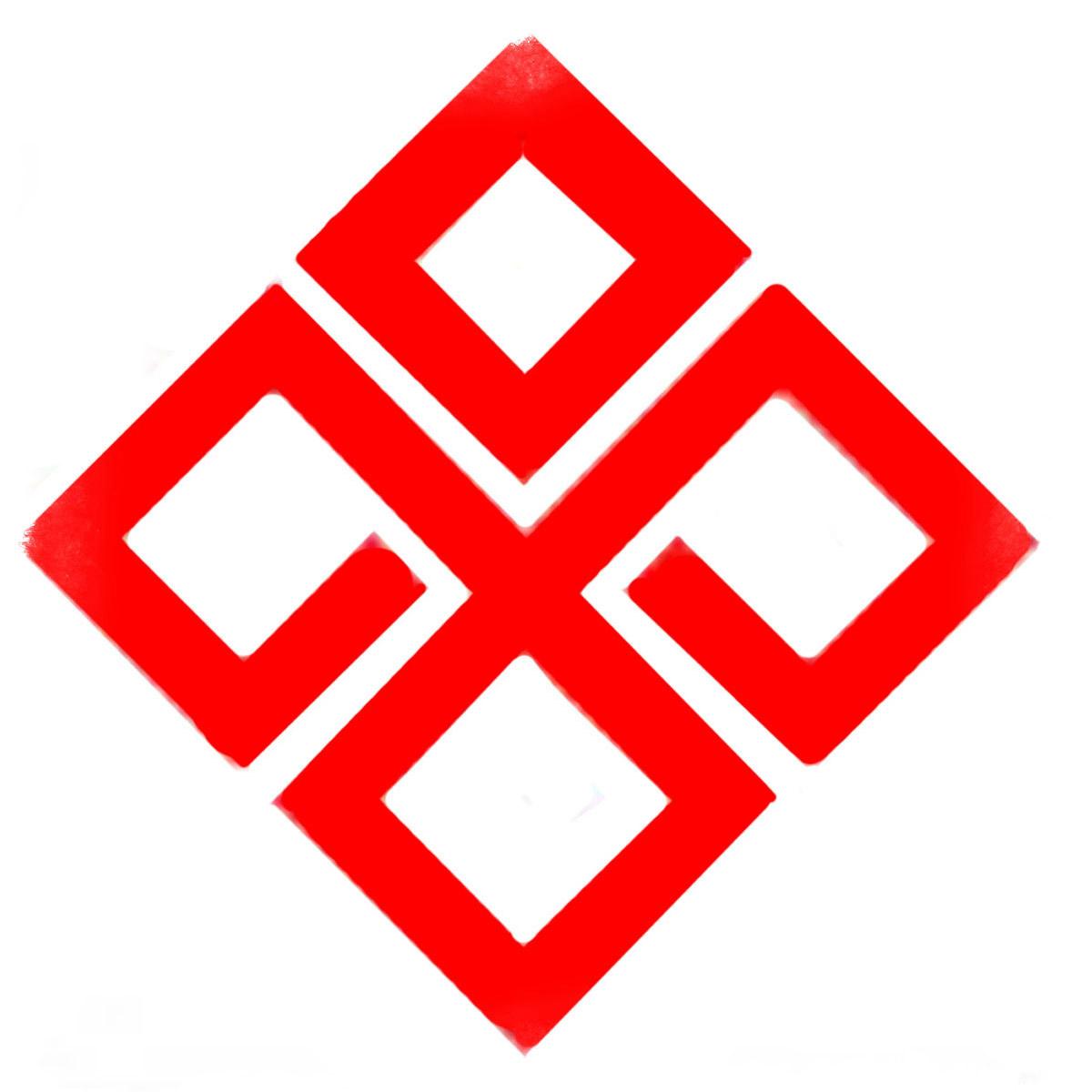 Даждьбог — символы славянского божества
