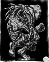 Демоны гоэтии - Граф Бифронс