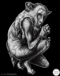 72 демона Гоэтии - Герцог Гасион