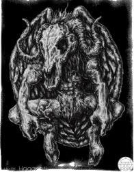 Демоны гоэтии - Губернатор Хаагенти